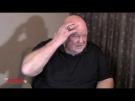 Vader on Mick Foley Ear Loss Match!