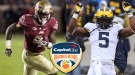 Orange Bowl Preview: Florida State Faces Off With Michigan