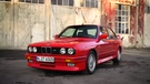 The BMW M3 (E30) film. Everything about the first BMW M3 generation.