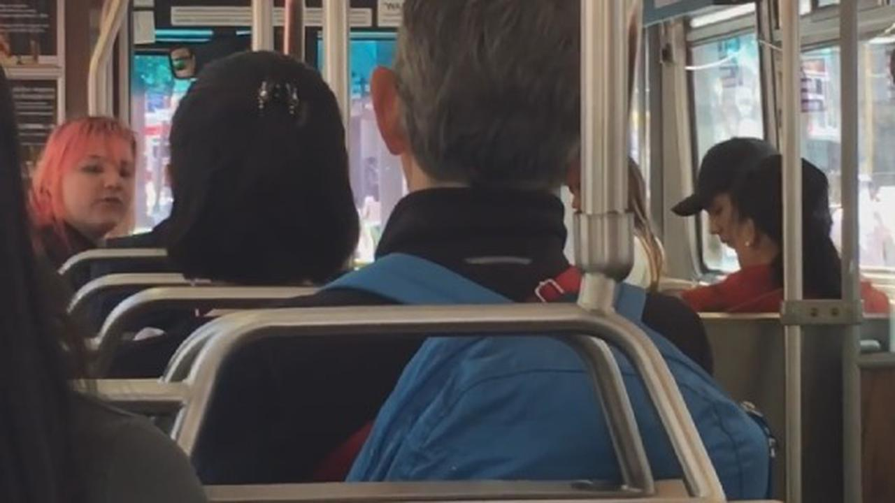 Here's A Reason To Walk Instead Of Taking The Bus