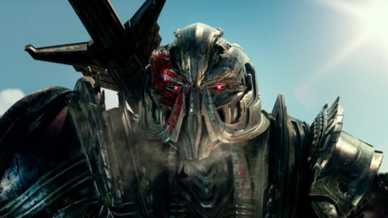 Here's The Final Trailer For 'Transformers: The Last Knight'