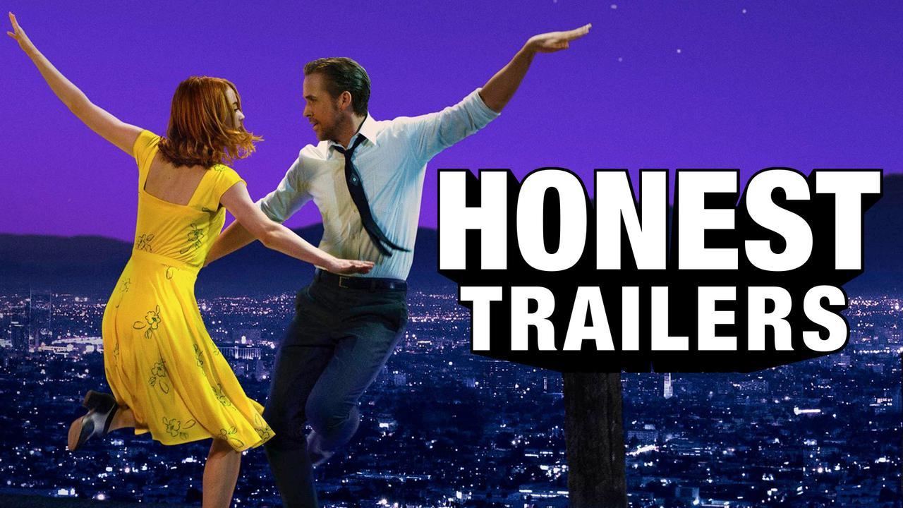 La La Land - Honest Trailers