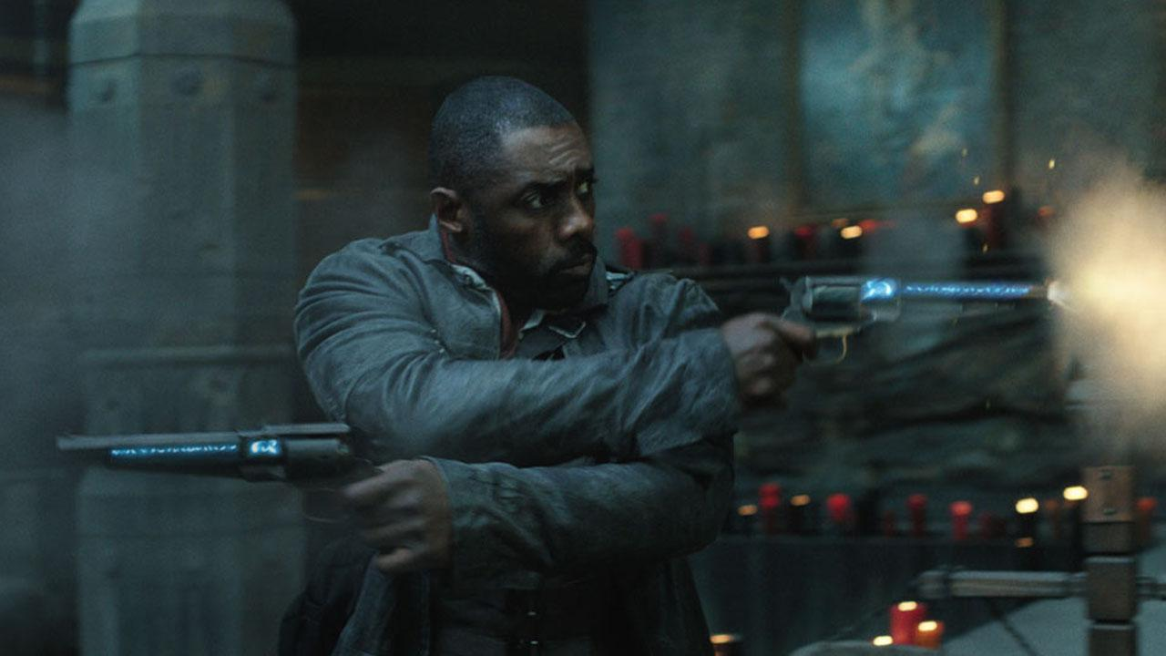 The Trailer For 'The Dark Tower' Was Finally Released And It's Intense