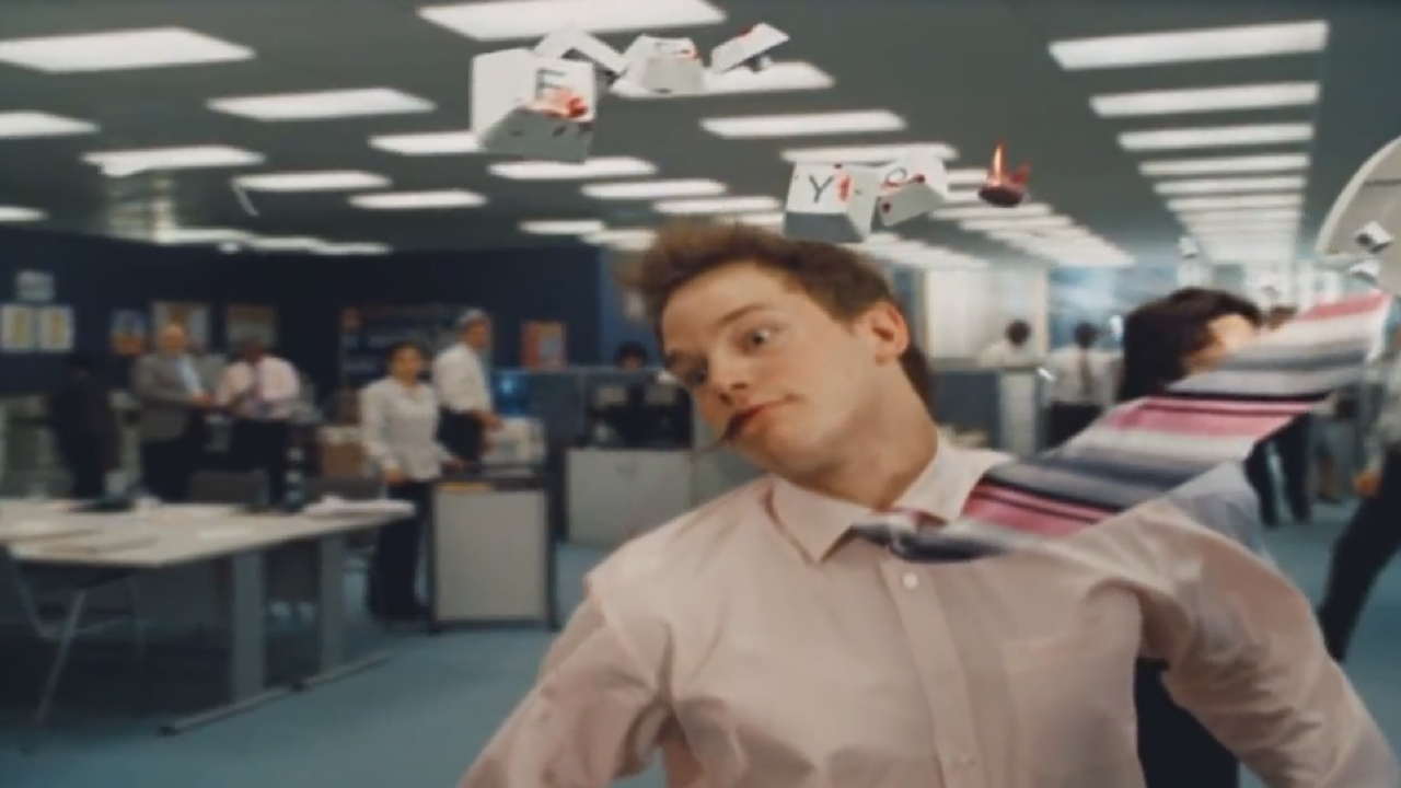Before He Was Star Lord, Chris Pratt Was Getting Keyboarded