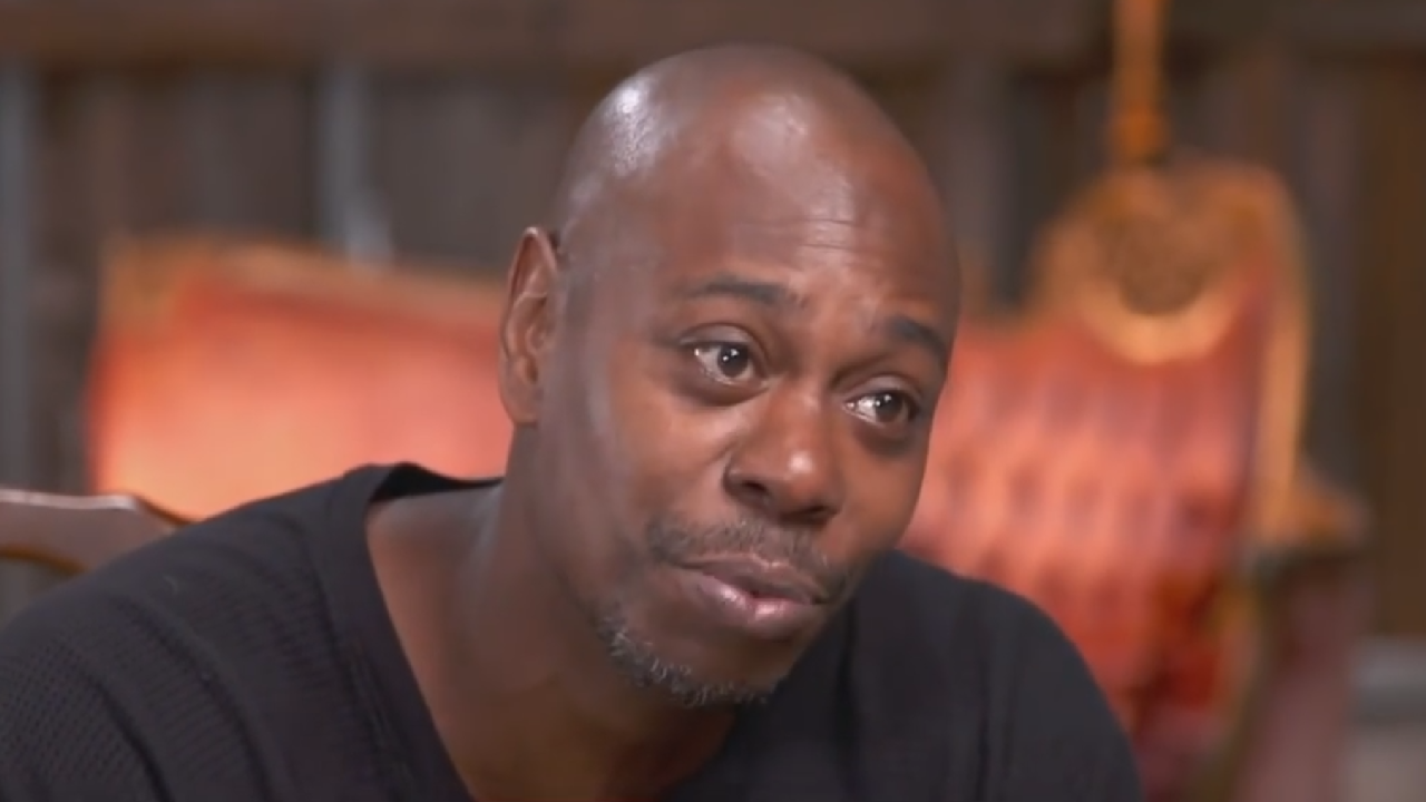 Ever Wonder Why Dave Chappelle Turned Down $50 Million?