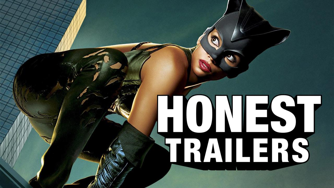Catwoman - Honest Trailers