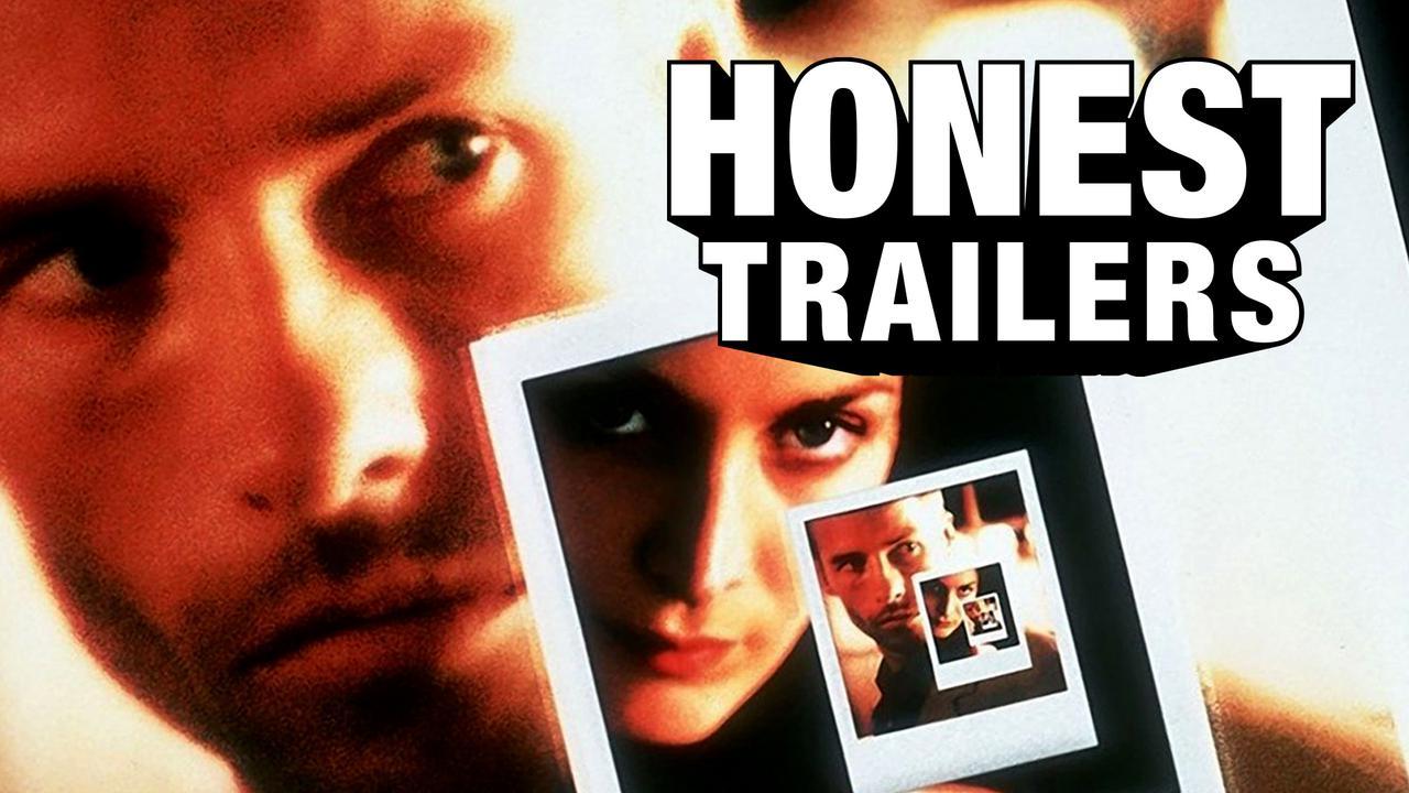 Memento - Honest Trailers