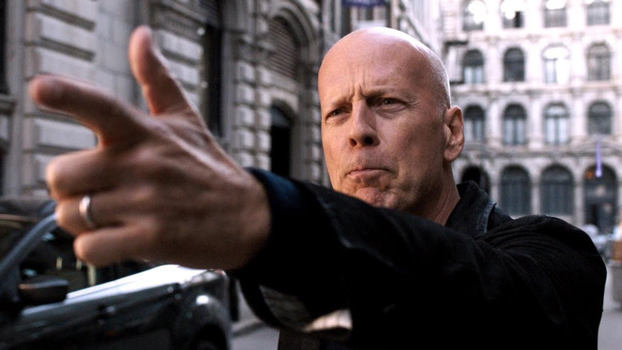 'Death Wish' Trailer Shows Bruce Willis As A Surgeon Turned Vigilante