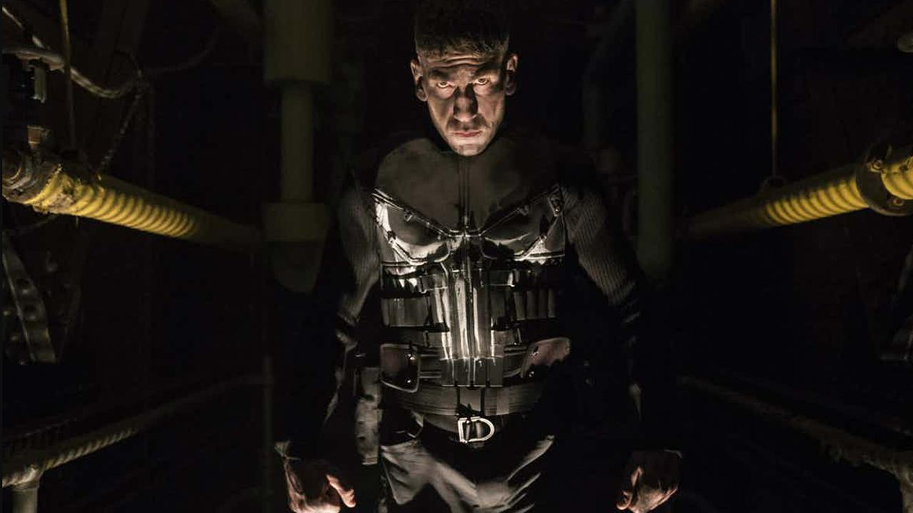 First Trailer For The Punisher Drops And It Looks Like Netflix Has_...