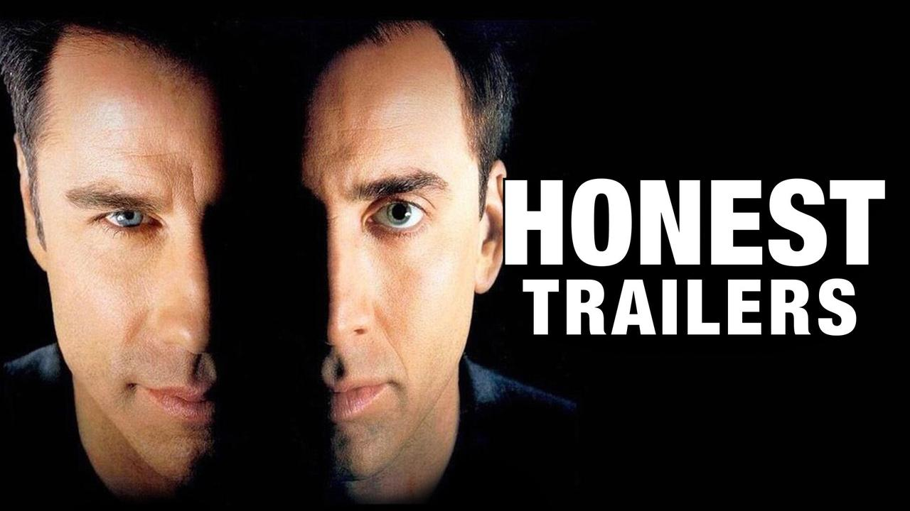 Face/Off - Honest Trailers