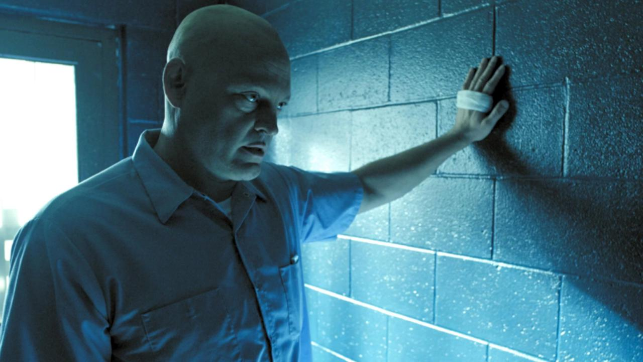 Brawl In Cell Block 99 With Vince Vaughn Looks Like It'Ll Be A Goo_...