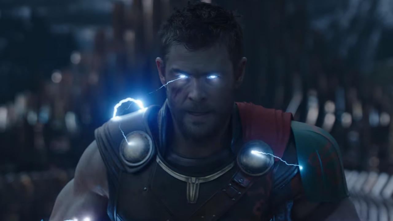 Thor: Ragnarok Trailer Debuts During Nfl Game To Rave Reviews
