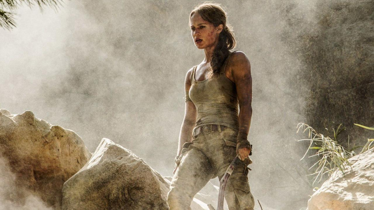 Tomb Raider Trailer Drops And The Reviews Are Mixed. What Do You T_...