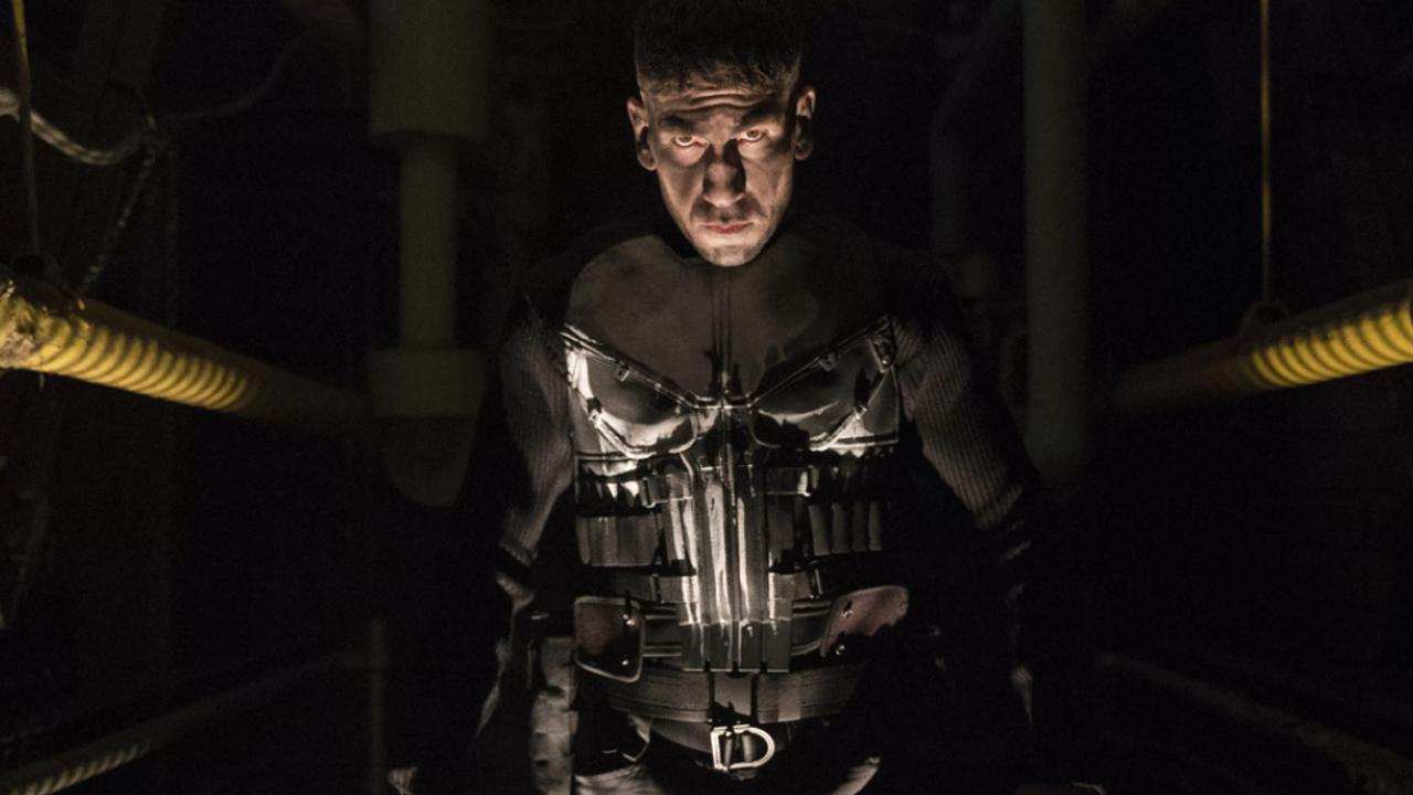 Here'S The First Trailer For Marvel'S The Punisher That'Ll Soon Be_...