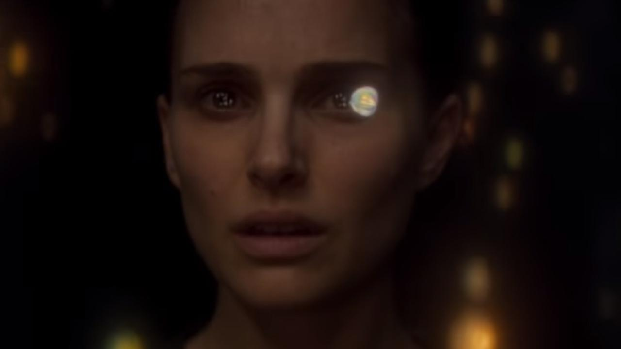 Everyone'S Talking About This Badass Trailer For Annihilation