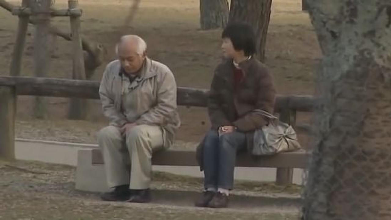 This Married Couple Hasn'T Spoken In Over 20 Years