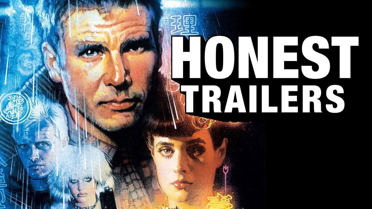 Blade Runner - Honest Trailers