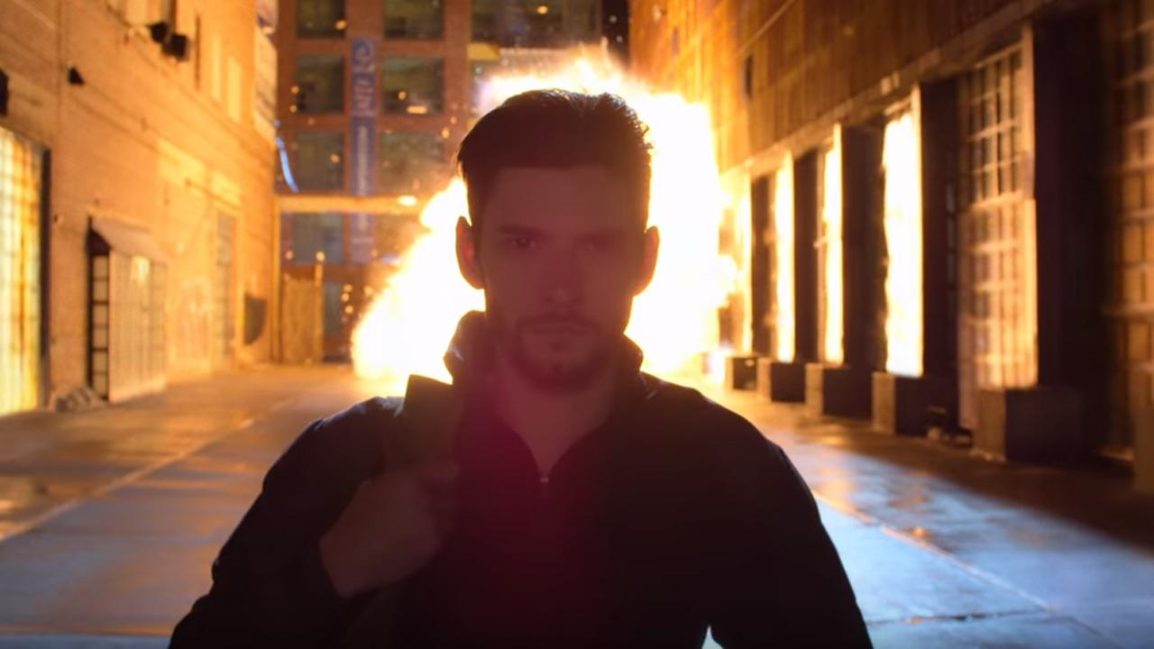Here'S The Second Trailer For The Punisher And It Looks Awesome
