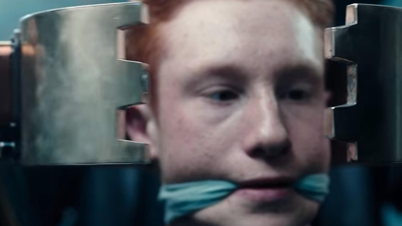 Trailer For New Netflix Series That Depicts Time As A Never-Ending_...