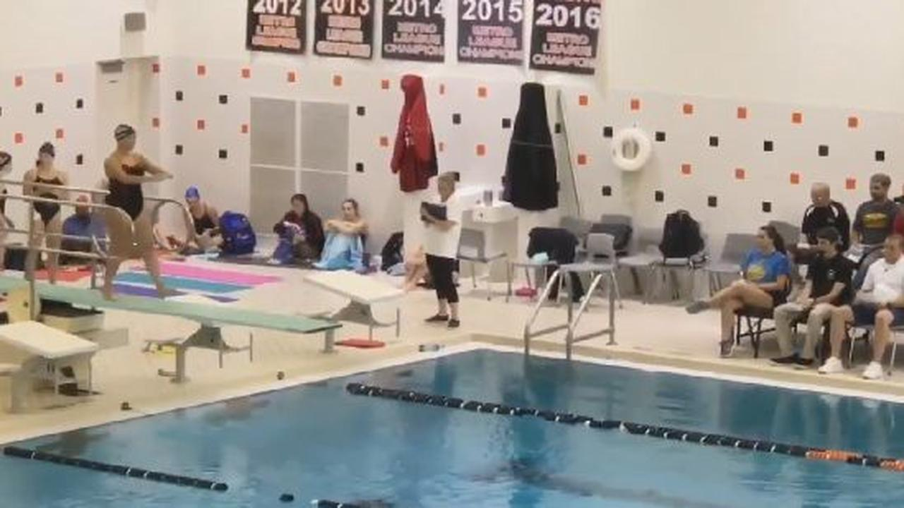 The Olympic Dive Team Is Looking Rough This Year