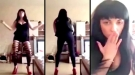 This Sexy Dance Video Leaked And Got A Russian Policewoman Fired