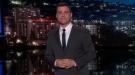 Jimmy Kimmel Says Goodbye To Dave