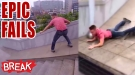 Epic Fails! - Breaking Videos!