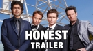 Honest Trailers: Entourage