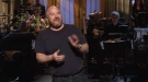 Louis CK Shares His Thoughts On Racism