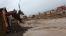 Brutal Flood Waters Ravage South American Desert Town