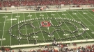 The OHIO State Marching Band Does An Awesome Tribute To TV Land