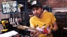 Build Your Own Terminator Arm: Low Budget Prop Shop