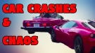 Car Crashes & Chaos - Breaking Videos