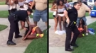 Crazy Cop Suspended After Slamming Bikini-Wearing Teen And Then Pulling Out Gun