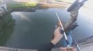 When Legolas Goes Fishing