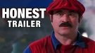 Honest Trailers: Super Mario Bros.