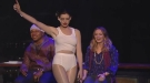Anne Hathaway Throws Down Some Miley Cyrus