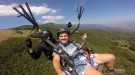 Paragliding Trip Takes A Bad Turn