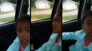 Little Girl Sounds Off On Her Dad