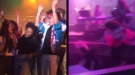 Stage Collapses In Indiana After Students Stopped Believing