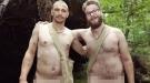 Seth Rogen and James Franco Get Naked And Afraid