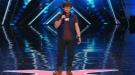 Stuttering Comedian Kicks Ass On America's Got Talent