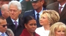 Was Bill Clinton Caught Checking Out Ivanka Trump? Here's The Evidence!