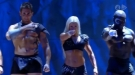 This Contestant Destroyed The Swedish Gladiators