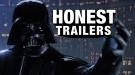 Star Wars: Episode V - The Empire Strikes Back - Honest Trailers
