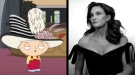 Family Guy Knew The Truth About Caitlyn Jenner Six Years Ago!