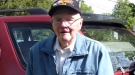 91 Year Old Guy Starts Working On His Bucket List