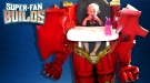 HulkBuster Highchair (The Avengers: Age of Ultron): Super Fan Builds