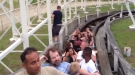How Did A Busted Rollercoaster Escalate Into A Fight?