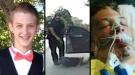 Sickening Scene Where Dirtbag Cop Nearly Kills Teen For No Good Reason